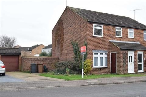 3 bedroom semi-detached house for sale - Oliver Way, Newlands Spring, Chelmsford