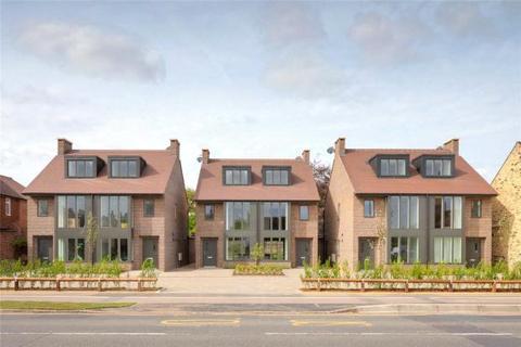4 bedroom semi-detached house for sale - Sorbus Walk, Milton Road, Cambridge