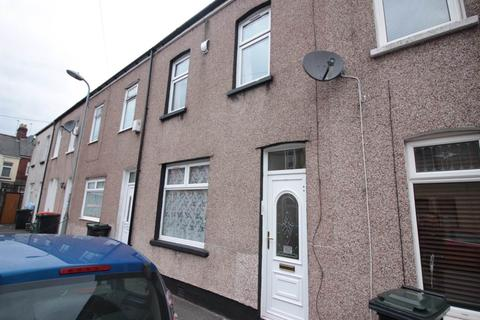 2 bedroom terraced house to rent - Mansel Street, Newport, Gwent