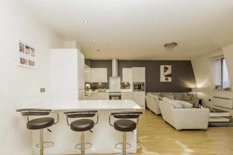 2 bedroom apartment for sale - William Shipley House, Knightrider court, Maidstone, Kent, ME15
