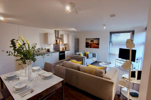 2 bedroom apartment for sale - Citygate 2, 3 Blantyre Street, Castlefield