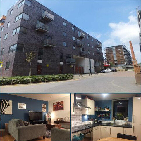 2 bedroom apartment to rent - The Mews, 2 Advent Way, Ancoats