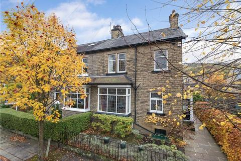 3 bedroom character property for sale - Avondale Grove, Shipley, West Yorkshire
