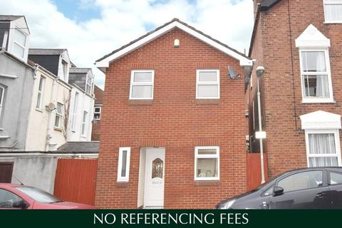 3 bedroom detached house to rent - Exeter