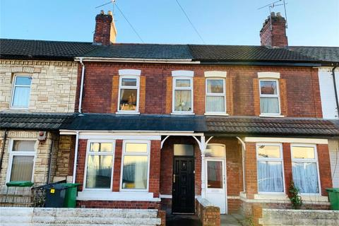 3 bedroom terraced house for sale - St. Fagans Street, Grangetown, Cardiff, CF11