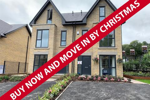 4 bedroom semi-detached house for sale - House Type 1 - Plot 7 Carrhill, 13 Old Mill Drive, Mossley, Ashton-Under-Lyne, OL5