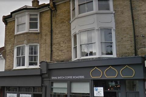 Studio to rent - Goldstone Villas, Hove, East Sussex