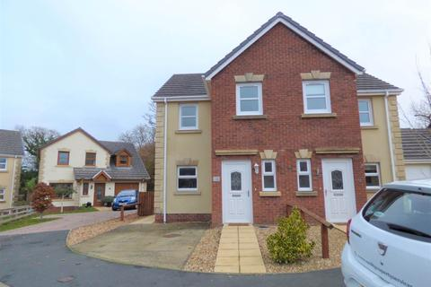 3 bedroom house to rent - Maes Abaty, Whitland, Carmarthenshire