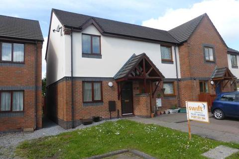 2 bedroom house to rent - Burgess Meadows, Johnstown, Carmarthen