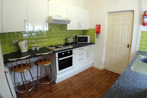 4 bedroom house to rent - Florentia Street, Cathays, Cardiff