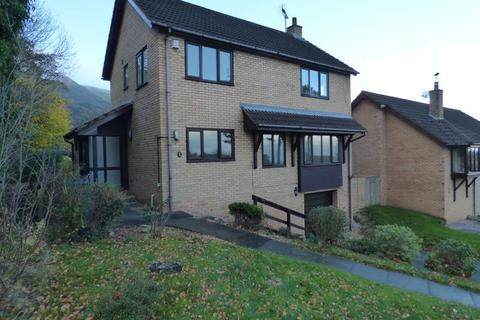 3 bedroom detached house to rent - 10 Parc Moel Lus, Penmaenmawr LL34 6DN