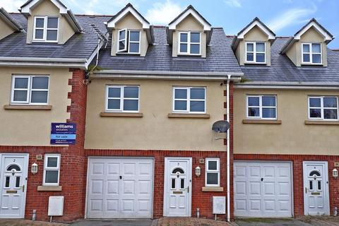 2 bedroom mews to rent - Llys Llengoedd, St. Asaph