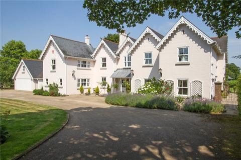 6 bedroom detached house to rent - Station Road, Bentworth, Alton, Hampshire, GU34