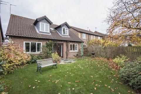 4 bedroom detached house for sale - Guardians Court, North Road, Ponteland