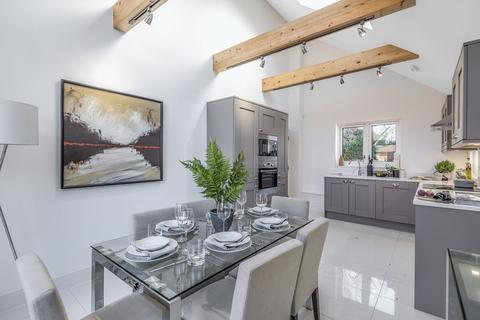 4 bedroom detached house for sale - The Ashes, Upper Hale Road, Farnham