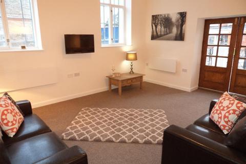 2 bedroom flat to rent - Mayfair Apartment, Hull, HU5 1LN