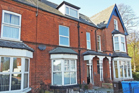 1 bedroom apartment to rent - Holderness Road, HU8