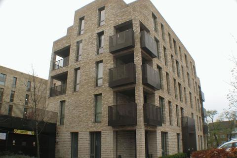 1 bedroom flat for sale - Grafham Court, Brannigan Way, Edgware Green, Edgware, Middlesex, HA8 8GD