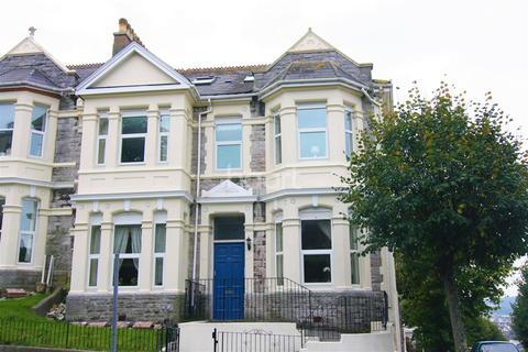 2 bedroom flat to rent - Lipson Road Plymouth PL4