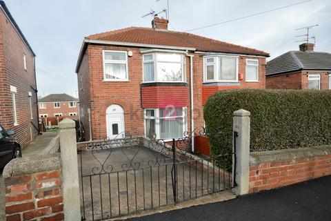 3 bedroom semi-detached house for sale - Seagrave Avenue, Gleadless, Sheffield, S12