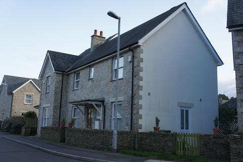 3 bedroom semi-detached house to rent - Lelant
