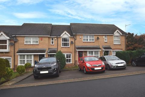 2 bedroom terraced house to rent - Steadhill Way, Cote Farm, Thackley