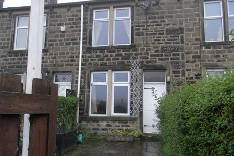 3 bedroom terraced house to rent - Sun Terrace, Oxenhope