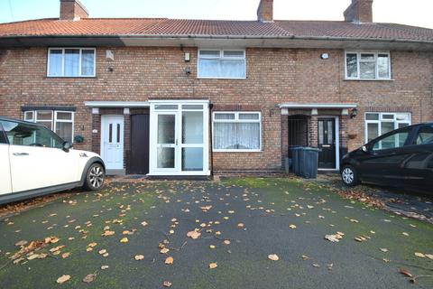 2 bedroom terraced house to rent - Gospel Farm Road, Acocks Green