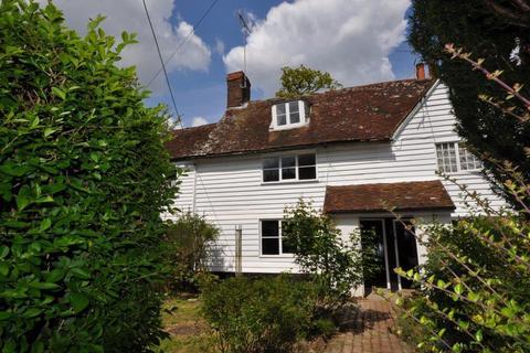 2 bedroom cottage to rent - Island Cottages, Quaker Lane, Cranbrook, Kent, TN17