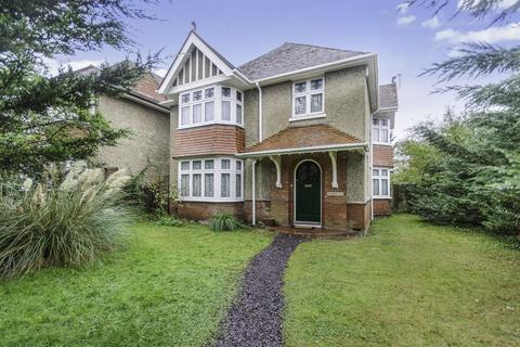 4 bedroom detached house for sale - Raymond Road, Southampton