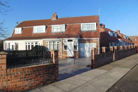 3 bedroom semi-detached house for sale - Crescent Way, Forest Hall, Newcastle upon Tyne