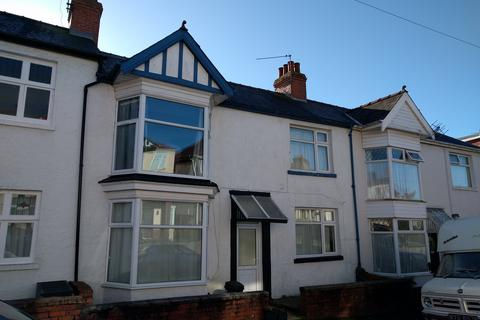 4 bedroom house to rent - Hazel Road, Uplands, Swansea