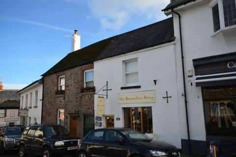 2 bedroom apartment to rent - 36 The Square, Chagford