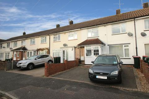 3 bedroom terraced house to rent - Hunter Road, Crawley