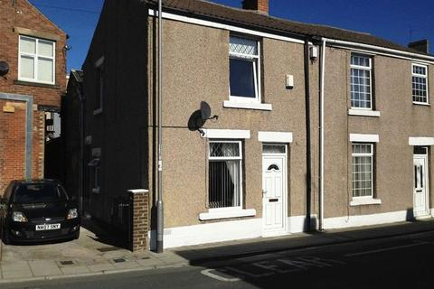 2 bedroom terraced house to rent - Emmerson Street, Crook