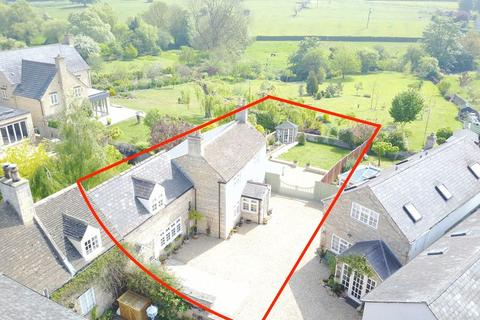 4 bedroom cottage for sale - Bull Lane, Stamford