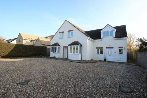 8 bedroom block of apartments for sale - Common Road, North Leigh, Witney