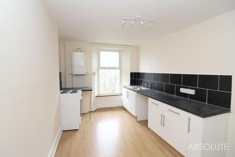 2 bedroom apartment to rent - Brunswick Terrace, Torre, Torquay