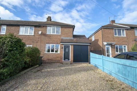 3 bedroom semi-detached house to rent - Oliver Street, Ampthill, MK45