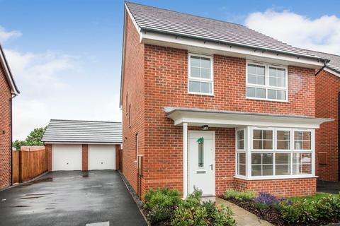 4 bedroom detached house to rent - Hemlock Road, Edwalton, Nottingham, NG12