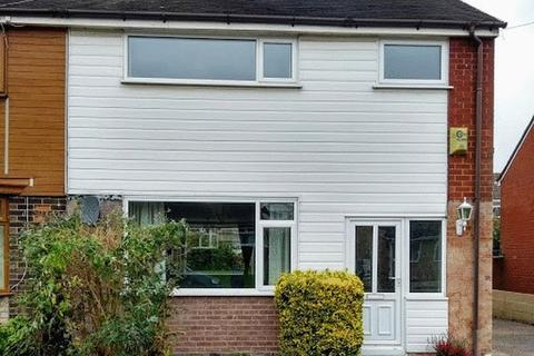 3 bedroom semi-detached house to rent - Eagle Crescent, Stafford