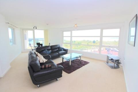 2 bedroom apartment to rent - Aurora, Trawler Road, Maritime Quarter, Swansea, SA1 1FY
