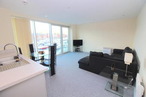 1 bedroom apartment to rent - 3 Meridian Tower