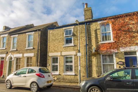 3 bedroom end of terrace house to rent - Sturton Street, Cambridge