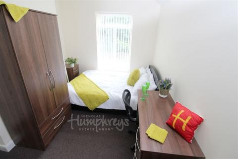 Studio to rent - Hallewell Road, Edgbaston, B16 - 8am - 8pm Viewing