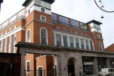 2 bedroom apartment to rent - Hatton Gardens, Liverpool, L3 2HA