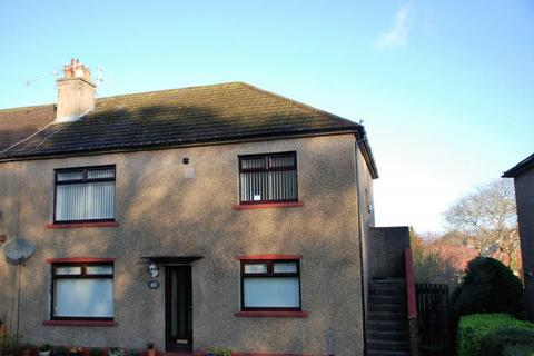 2 bedroom flat to rent - Kirn Drive, GOUROCK UNFURNISHED