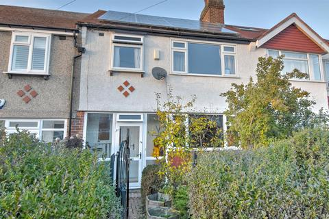 3 bedroom terraced house for sale - Brockenhurst Way, London