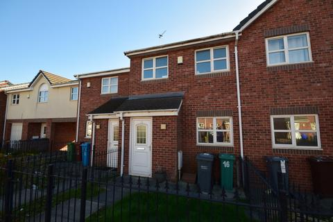 3 bedroom mews for sale - Rushberry Avenue, New Moston