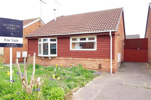 2 bedroom detached bungalow for sale - Hobkirk Drive, Stenson Fields, Derby